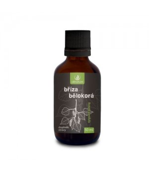 Allnature Breza zeliščne kapljice, 50 ml