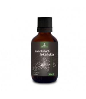 Allnature Melisa zeliščne kapljice, 50 ml