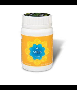 Aimil AMLA 500mg - Ajurveda imunski sistem, 60 kapsul