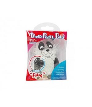 Thera°Pearl Kids Panda cold/hot - otroška blazinica Panda s hladilno toplotnim efektom