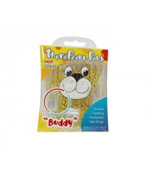 Thera°Pearl Kids Buddy cold/hot - otroška blazinica Kuža s hladilno toplotnim efektom