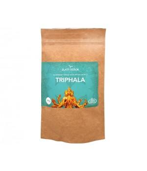 Good Nature Triphala - ajurvedski brezkofeinski zeliščni napitek, podpora imunskemu sistemu, 100 g